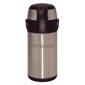 Heiß-wasser-pumpe (Olympia DP129Air Topf, Pumpe Action, heißem Wasser, 3l)
