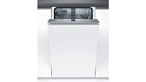 Bosch Serie 4 SPV45IX05E lavavajilla Totalmente integrado