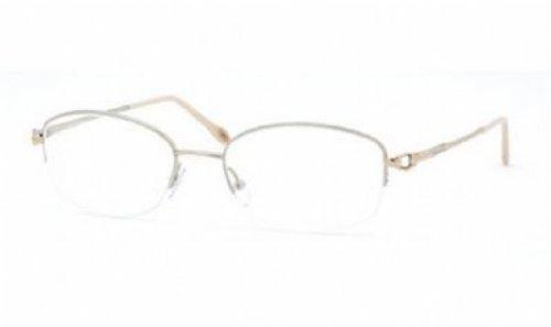 safilo-emozioni-montura-de-gafas-4321-0nbq-plata-53mm