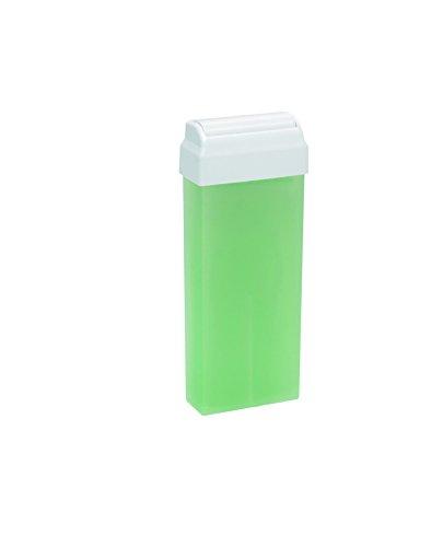 cire à épiler aloë chlorophylle - cartouche roll-on 100 ml