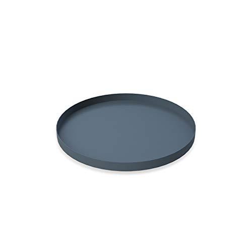 Cooee Design Tray 30x2cm Midnight Blue Design Tray