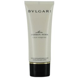 Bulgari Mon Jasmin Black L'Eau Exquise Body Lotion 100 ml