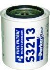 Racor 62-s3213Mercury Fb Refill Patronen für Benzin-Filter (Elite Filter Patrone)