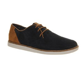 Fred Perry Hewitt Navy Ginger