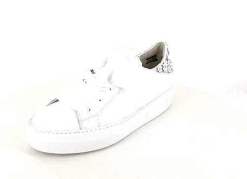 Paul Green 4626 Damen Sneakers Weiß, EU 39