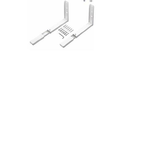 Amig 10397 – Soporte microondas 500 gris metaliz.