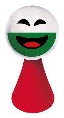 Wal-jumper (Evan Wales Kaufland Jumpers zur Auswahl Sammelfigur zur Fußball EM EURO 2016 Deutschland Jumper (Evan - Wales))
