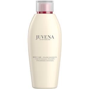 Juvena Body - Luxury Performance - Vitalizing Massage Oil, 200 ml