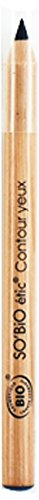 So'Bio Étic Crayon Contour Yeux Tenue Intense 02 Brun Sienne - Lot de 2