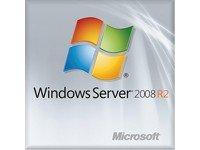 Systembuilder Windows Server Standard inkl. HyperV 2008 R2 64Bit x64 1pk DSP OEI DVD 1-4CPU 5 Clt