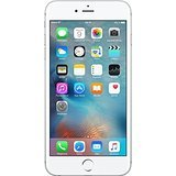 Apple iPhone 6s Plus - 128 GB - Silber - Deutsche Ware