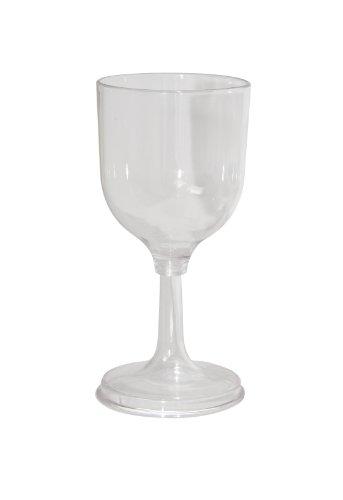 Grand Canyon - Copa para vino, policarbonato, aspecto de vidrio autén