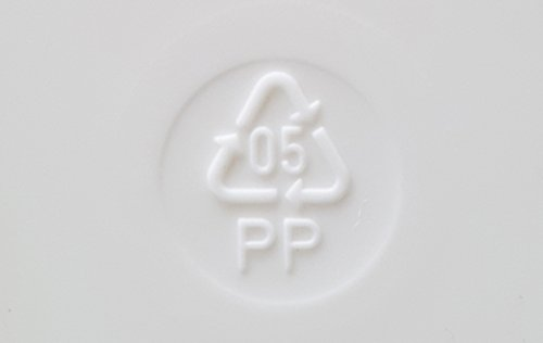 Imagen 8 de Rotho Babydesign 20006 0020 Top - Palangana con 2 compartimentos, color azul oscuro
