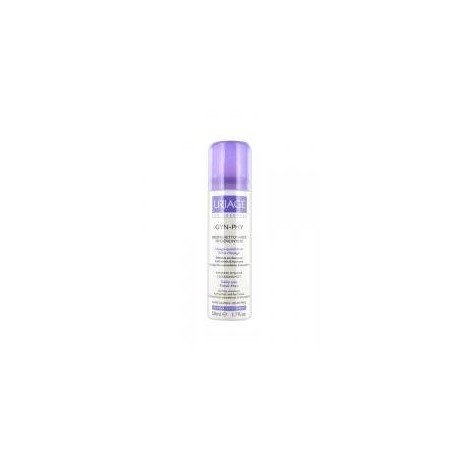 Uriage II gyn-phy detergente intimo spray 50ml