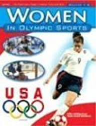 Women in Olympic Sports (Teacher Created Materials) (Teacher Created Materials) by United States Olympic Committee (2005-07-01)