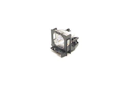Alda PQ-Premium, Beamerlampe / Ersatzlampe kompatibel mit TLPLW2, LMP1462 für TOSHIBA T520, T521, T620, T621, T720, T721, TLP 520, TLP 721, TLP S220, TLP S221 Projektoren, Lampe mit Gehäuse T720 Serie