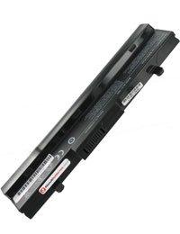Batterie pour ASUS EEE PC SEASHELL 1005HA-CFBLU001S, 10.8V, 4400mAh, Li-ion
