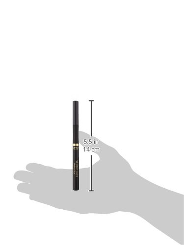 L'Oréal Paris MakeUp Superliner Perfect Slim Eyeliner, Nero