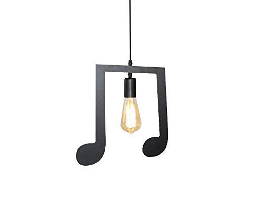 Leuchter. Musikalische Symbole, Kreatives Design. (Ausgabe : 2)