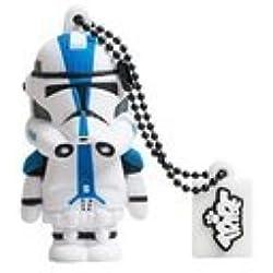 Tribe STAR WARS 501ST Clone Trooper Memoria USB portatile