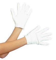 Dress Fancy Kostüm Magician - Magier Handschuhe [Spielzeug]