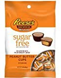 Reese's Sugar Free Peanut Butter Cup Miniatures 85g Bag
