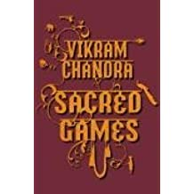 Vikram Chandra Sacred Games