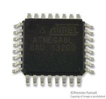 8-Bit-Mikrocontroller–MCU AVR 8KB SD Karte 512B EE 1KB sram-8mhz (Flash-speicher-eeprom)