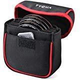 Tycka Field Filters Case for Round Filters Up to 86mm