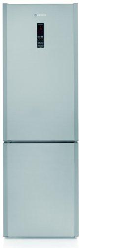 Hoover HDCS 186 AD Kühlschrank /Kühlteil201 liters /Gefrierteil87 liters