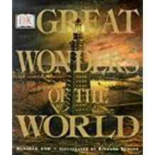 DK Great Wonders of the World by Russell Ash (2000-10-05)