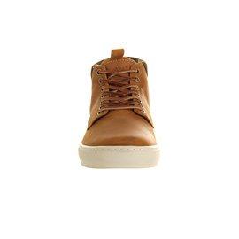 Timberland Ek2 0Cupsl Chka, Chaussures montantes homme Marron - Burnished Wheat Nubuck