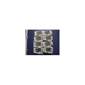 Epson Stylus Photo & Pro Lot de 8 Cartouches d'encre d'origine T0540, T0541, T0542, T0543, T0544, T0547, T0548, T0549