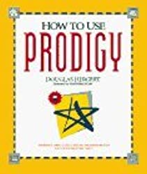 How to Use Prodigy (How It Works (Ziff-Davis/Que)) by Douglas A. Hergert (1994-01-01)