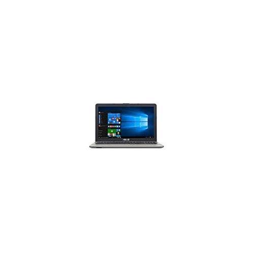 """ASUS Vivo Book s510ua-br686t–computer portatile da 15.6"""" HD (Intel Core i5–8250u, 8GB RAM, 256GB SSD, Intel UHD Graphics 620, sistema operativo Windows 10home) Oro–tastiera QWERTY Spagnolo"""