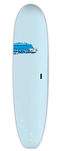 "BIC 8\'0\"" Paint Super Magnum Surfboard"