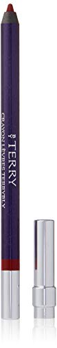 By Terry - Crayon Levres Terrbly Perfect Lip Liner - # 4 Red Cancan 1.2G/0.04Oz - Maquillage