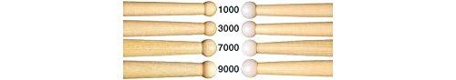 Regal Tip® rn-120nt Quantum 7000–Nylon Tip Nylon Spitze uns hickory-single Paar (Hickory Single)
