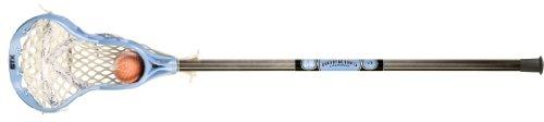 STX Collegiate fiddlestx Single Mini Super Power mit Aluminium Griff und eine Kugel, 91cm -
