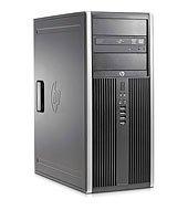 HP Compaq Elite Desktop PC Minitower convertibile HP Compaq 8200 Elite (ENERGY STAR)