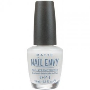 OPI Nail Envy Matte Strength 15 ml