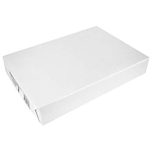 5 Risme Carta da Stampa Multiuso per Ufficio Scuola Fotocopie Paperita Totale 2500 Fogli Formato A4