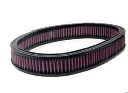 Preisvergleich Produktbild K&N Sportluftfilter E-9090, KFZ Tauschluftfilter Filtereinsatz
