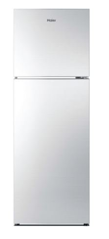 Haier 247 Litres Hrf-2674psg-r Frost-free Refrigerator (247 Ltrs, 3 Star Rating, White Glossy)