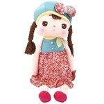 60cm Cute & Hohe Qualität Metoo Angela Mädchenfigur gefüllt Plüsch Puppe Spielzeug für Kinder Kinder ¨ C Verschiedene Farbe