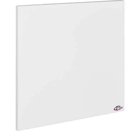 TecTake Pannello radiante riscaldamento infrarossi infrarosso con staffa per il fissaggio muro o soffitto modelli differenti