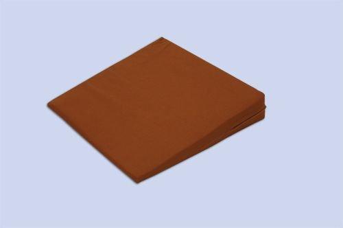 Theraline Das Sitzkeilkissen inkl. Bezug ca. 38 cm x 38 cm x 7/1 cm, Motiv 23