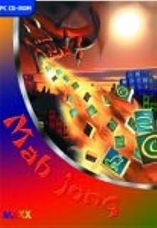 Just Games Mah Jong [UK Import] (B0002M50LU) | Amazon Products