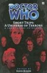 Doctor Who: Short Trips: A Universe of Terrors