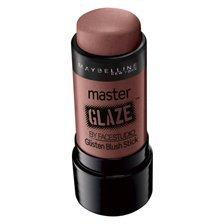 Maybelline Master Glaze by Face Studio Glisten Blush Stick, 60 Plums Up by Maybelline